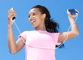 The top 5 free health apps