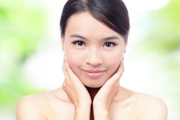 foods for healthy skin beauty