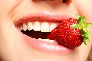 food teeth