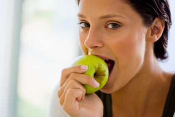 fruitapple