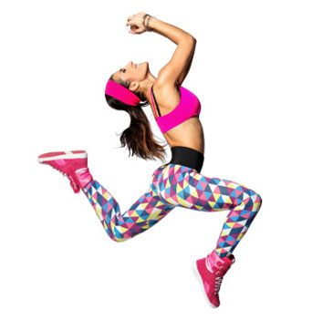 fusion fitness dance workouts