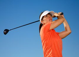 Golf tips from Canadian pros