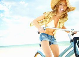 biking cycle fitness outdoor