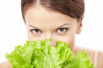 eye health greens
