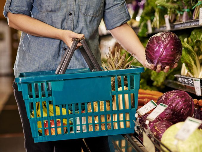 Shopping List: Your Aisle by Aisle Guide to Groceries