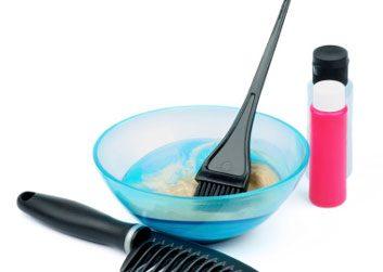 Hair Glossary: Decoding hair colour