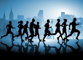 Blog: Half-marathon diaries