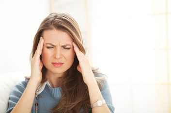 headache migraine pain