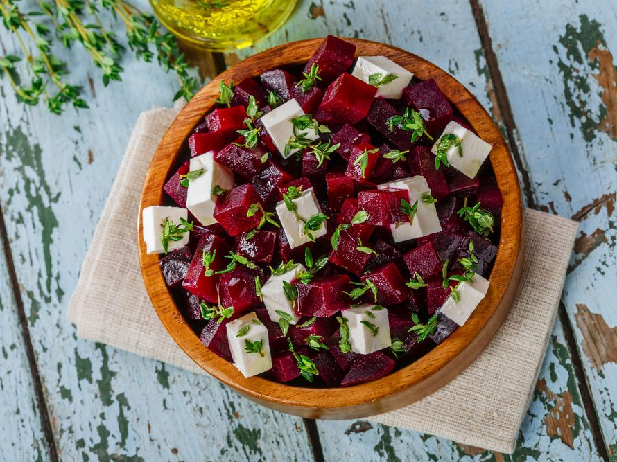 Why Beets are a Superfood You Should Eat More Often