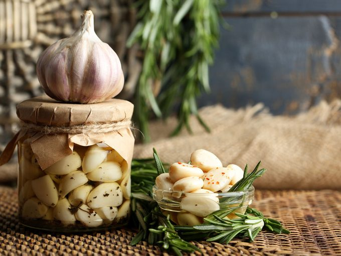The Health Benefits of Garlic (Plus, Recipes!)