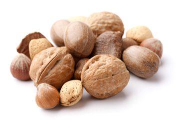 healthynuts