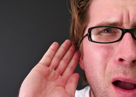 The guy's guide to hearing loss