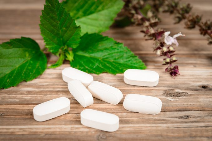 Is It Safe to Mix Over-the-Counter Drugs with Supplements?