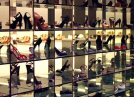 High heels and your health