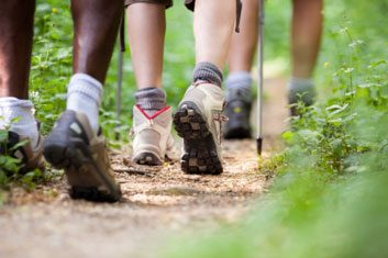 Off-road running: How to pick a trail shoe