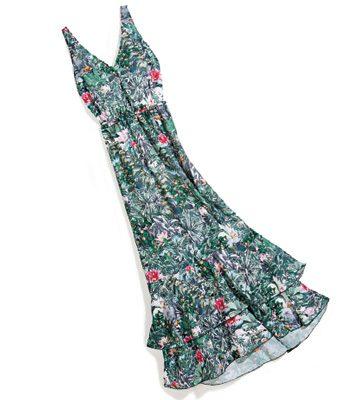 eco friendly dress