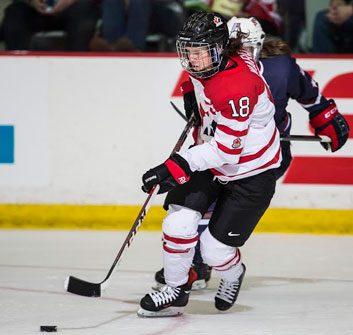 1. Ice Hockey