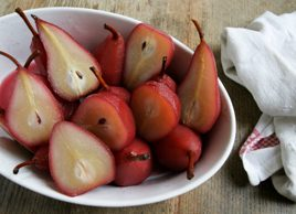 10 healthy ways to cook with pears