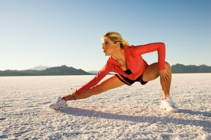 The ultimate legs workout for women
