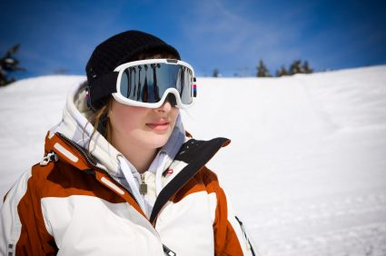 5 hot new winter sports