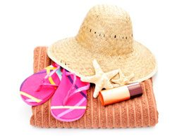 5 summer beauty must-haves