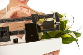 bride wedding weight diet