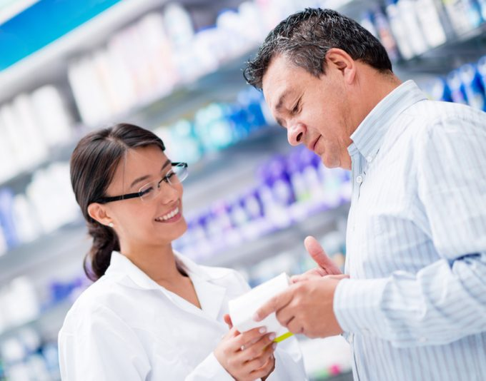 Tips for safe medication use