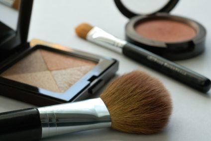 Easy 5-minute makeup routine
