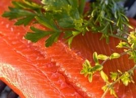 Our best healthy salmon recipes