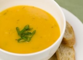 Our best healthy squash recipes