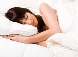 Natural home remedies: Insomnia