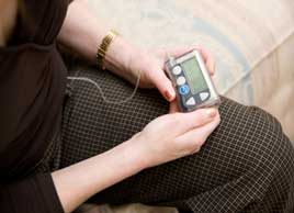 Insulin pumps: What you need to know