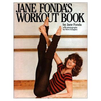 Jane Fonda's Workout