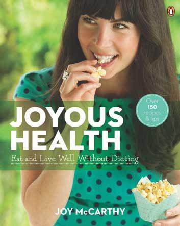 Joyous Health