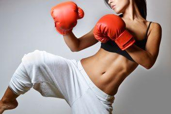 kickboxing koga