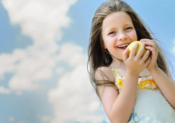 kid apple