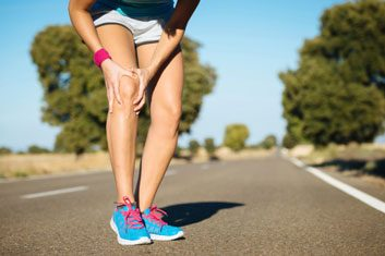 The most common knee injuries and how to prevent them