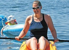 My healthy life: Alison Korn