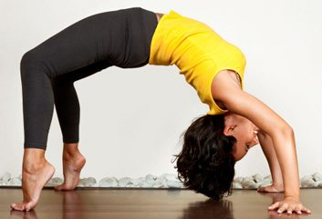 Is laughing yoga the solution to your stress?