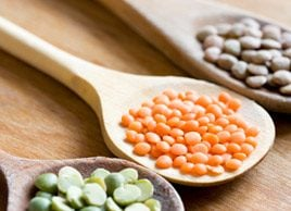 6 reasons to eat more beans and lentils