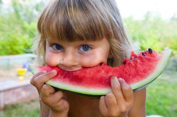 littlegirlwatermelon
