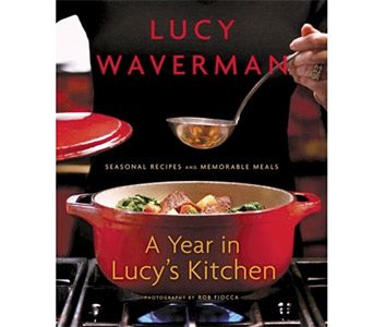 lucy waverman