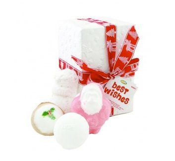 Lush Best Wishes gift set