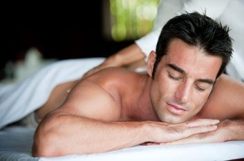 What men really think of health spas