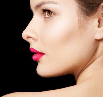 matte lip