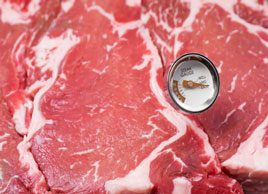 4 myths about food poisoning, busted