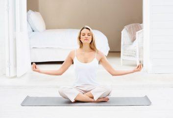 meditate bed