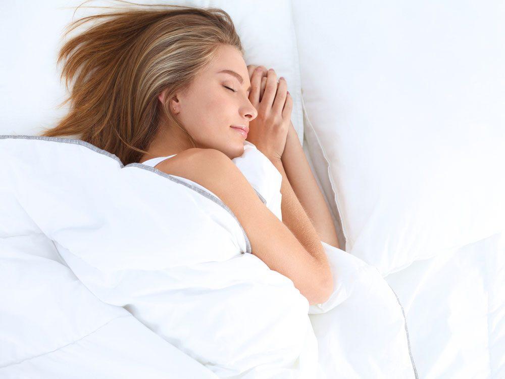 How Melatonin Can Help You Sleep Better, Naturally