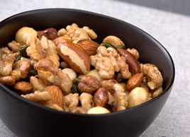 10 tasty ways to cook with nuts
