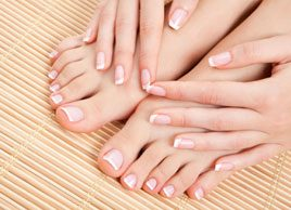 Natural home remedies: Nail problems